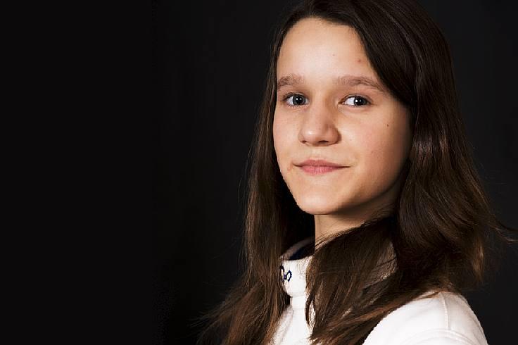 Zuzanna Kuśmierz