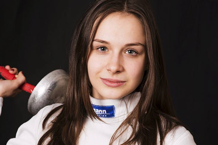 Julia Falińska