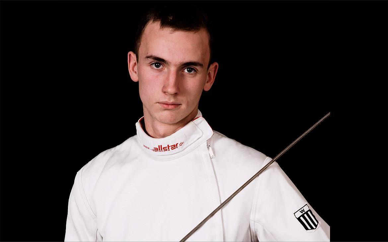 Mateusz Chołast brązowym medalistą Mistrzostw Polski Juniorów Młodszych w Olsztynie