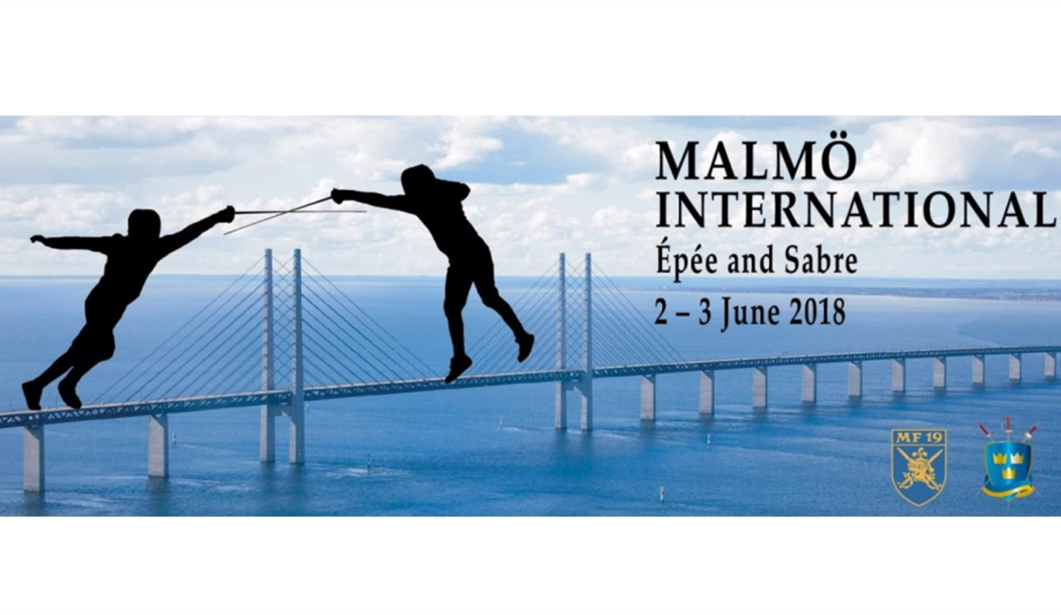 Malmö International 2018