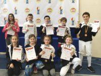 Warszawska Olimpiada Młodzieży 2019